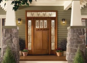 Houston Doors | Thermatru Entry Doors
