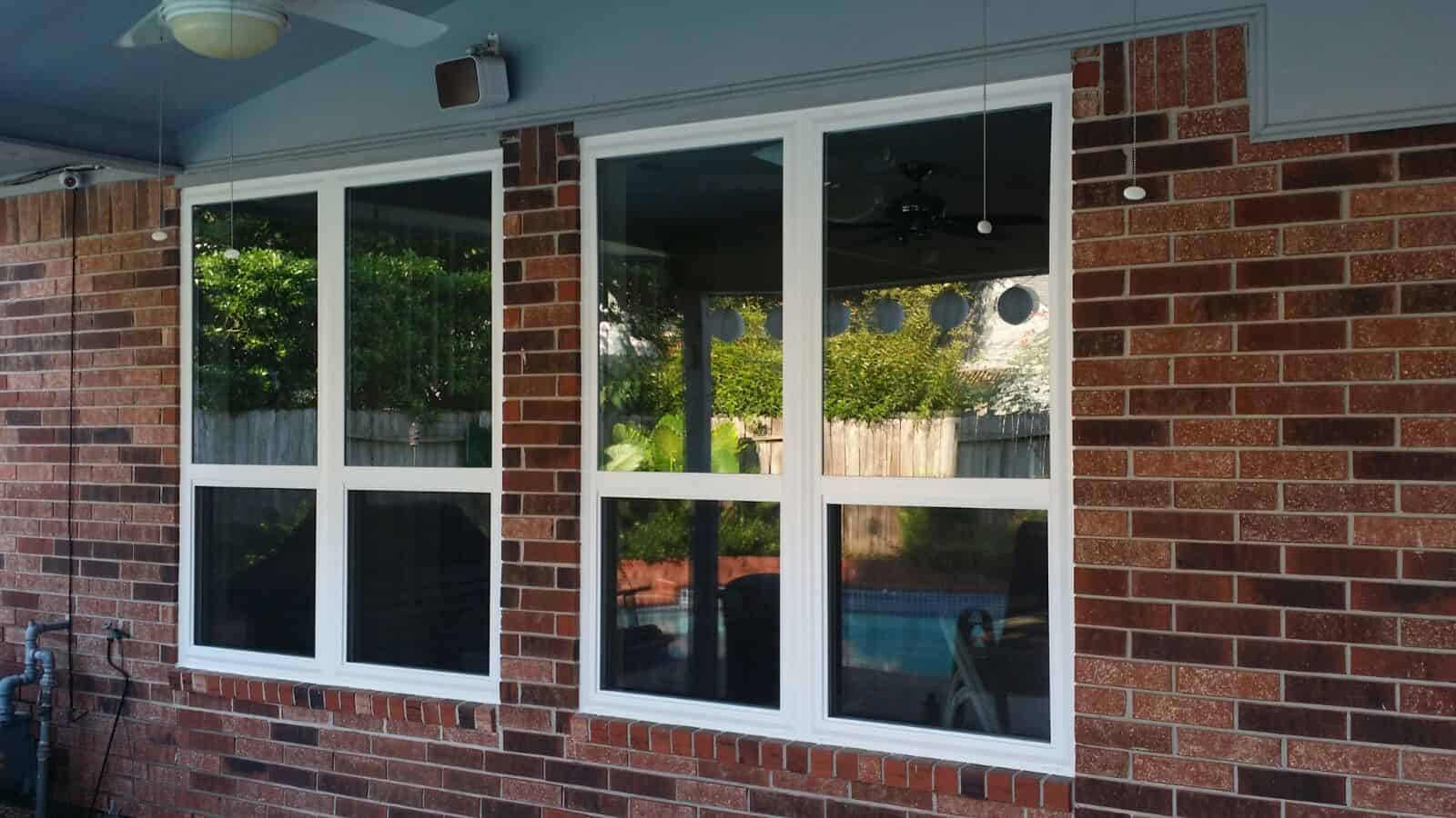 Replacement windows houston for Replacement for windows