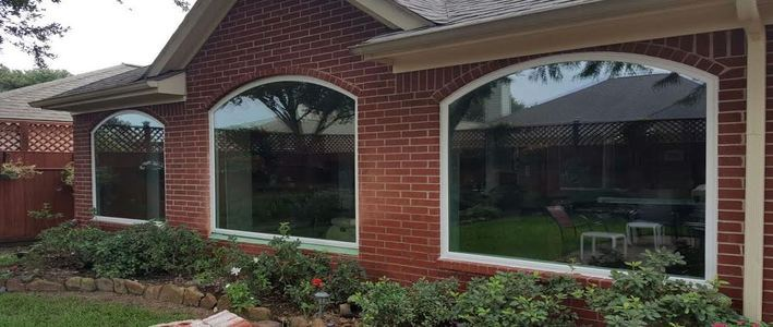 Custom Windows Houston