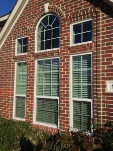 Houston Replacment Windows