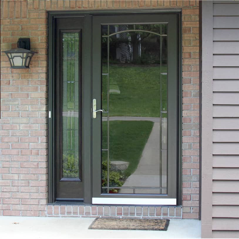 Houston Door Replacement Energy Efficient Front Door