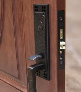 Houston Door Replacement Energy Efficient Front Door