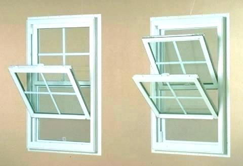 Single Hung Windows Vs Double