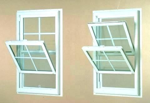 Single Hung Windows Vs Double Houston